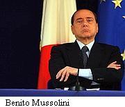 Benito Mussolini 2