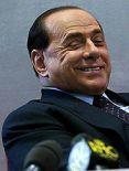 Berlusconi allegro