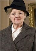 Julia McKinze Miss Marple